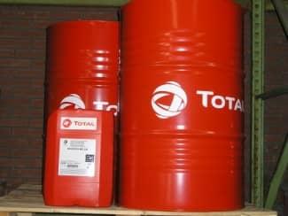 Total olie bestellen
