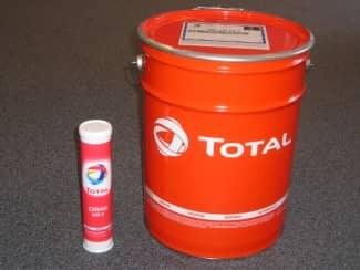 Total olie bestellen per vat
